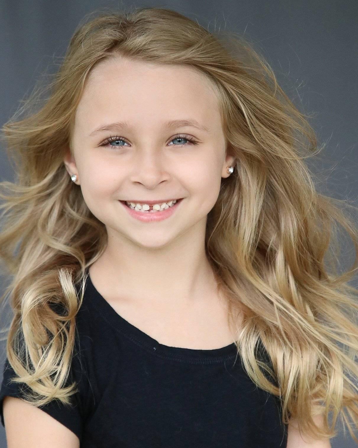 Talent #103,Age 8,Syracuse