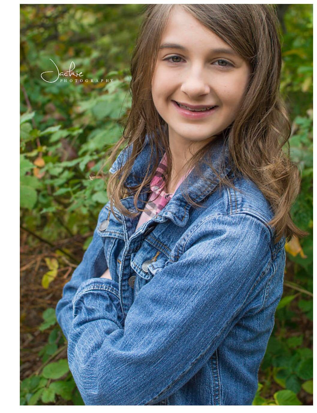 Talent #185,Age 13,Rochester