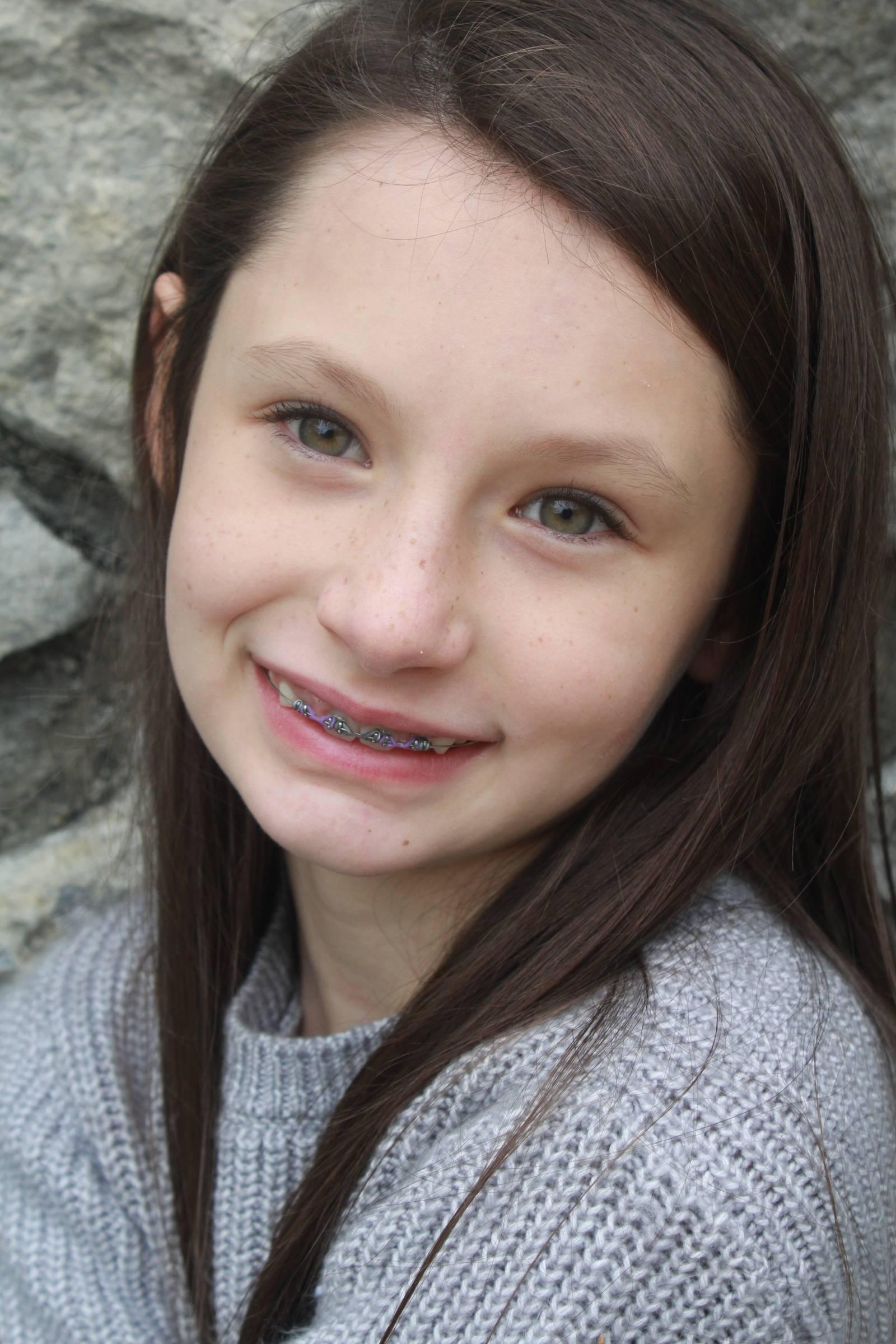 Talent #217,Age 9,Buffalo
