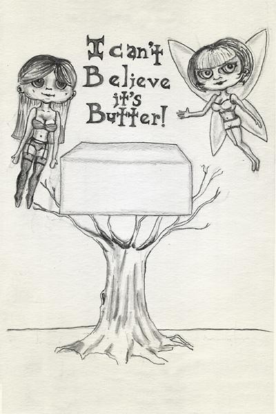 23---Butter
