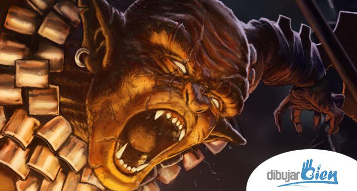 Cuchillero Goblin Magic the Gathering