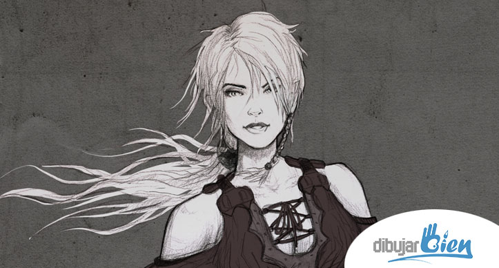 Personaje de Juego de Tronos el videojuego