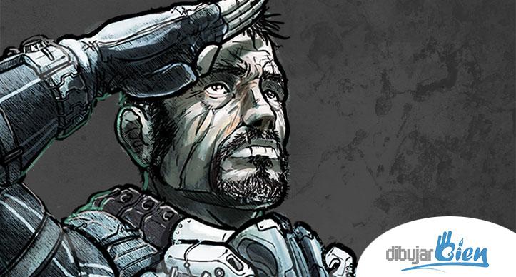 StoneWall, el comando del Echo Squad