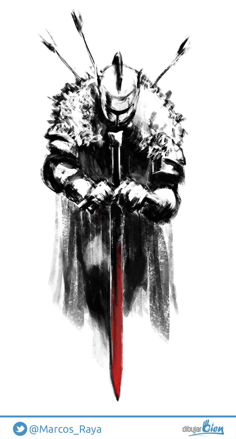 Dark Souls, el videojuego que te hará llorar