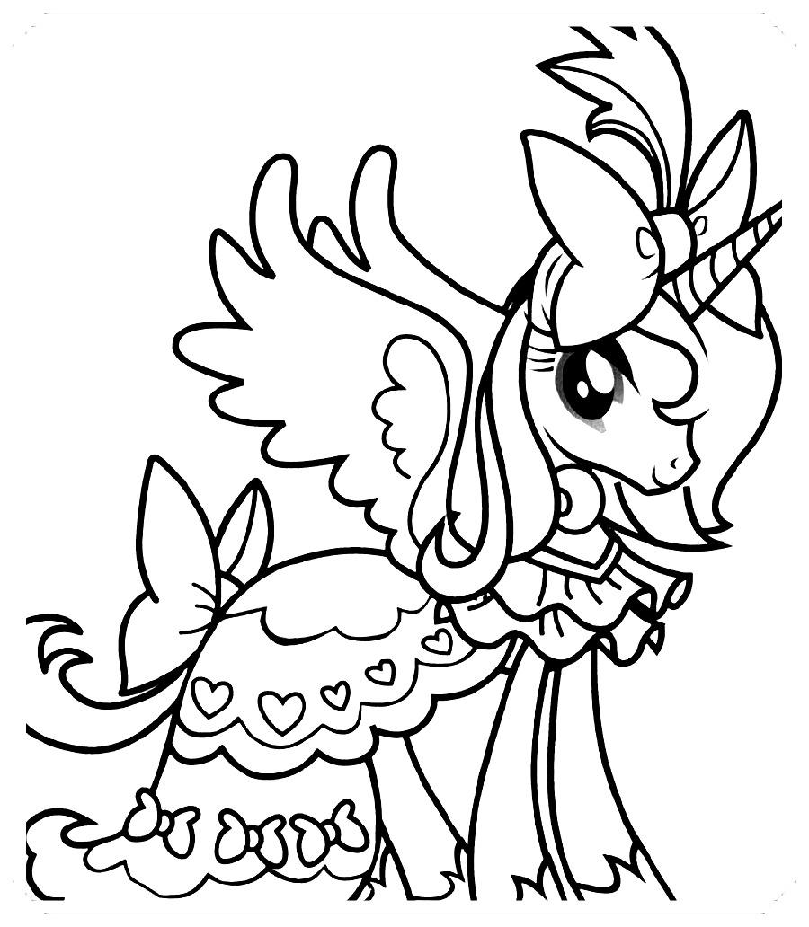 Floral Arrangement Design Dibujos Para Colorear De Unicornio