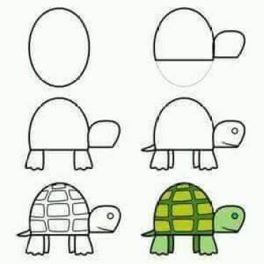 Dibujos fáciles para hacer