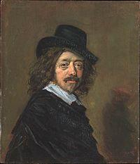 Frans Hals (1582 - 1666)