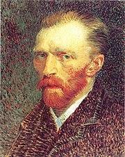 Pintores Holandeses Famosos Vincent van Gogh (1853 - 1890)