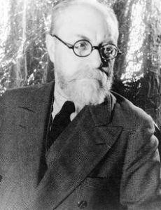 Henri Matisse pintor contemporaneo famoso