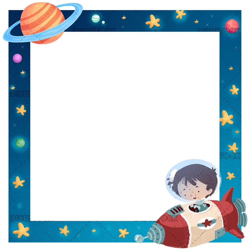 Frame child space copia