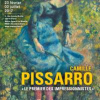 Exposition Pissarro