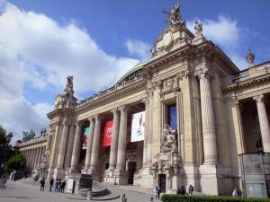 Grand Palais-Galeries Nationales