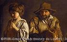 Louis Le Nain - Famille de paysans