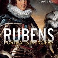 Rubens - portraits princiers