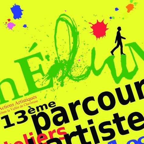13ème Parcours Artistes Hélium