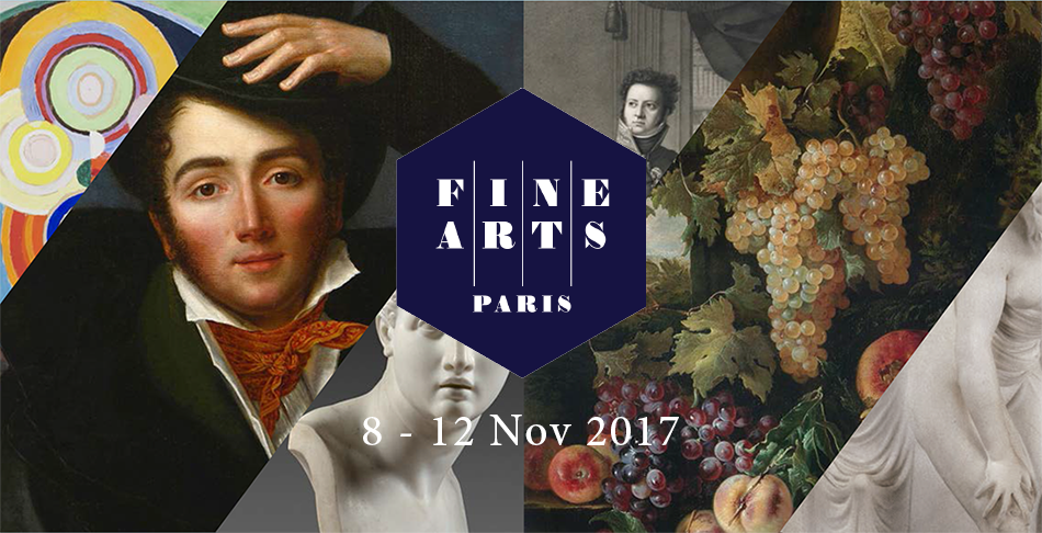 Fine Arts Paris 2017