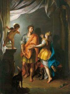 Jean Raoult - L'invention de la Peinture