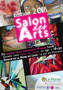 salon Le Perray En Yvelines