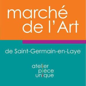 Marché de l'Art Saint-Germain