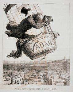 Daumier - actualité et variete