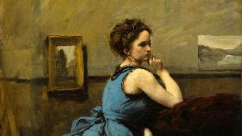 Permalink to: Corot ou l'art de se réinventer avec la maturité