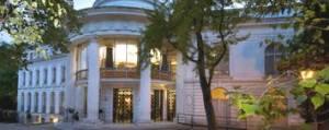 Musée des Avelines - Saint-Cloud