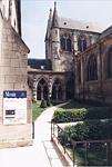 Musée de Soissons