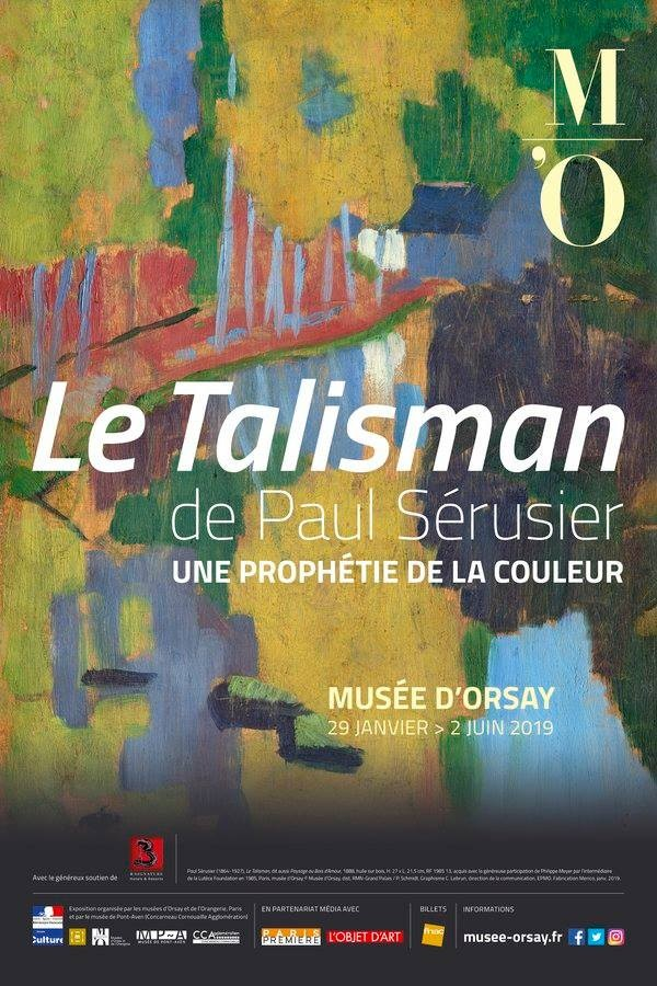 Le Talisman de Paul Serusier