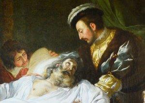 1519, la mort de Léonard de Vinci : Naissance d'un mythe