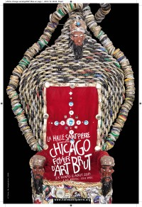 Chicago : foyer d'art brut