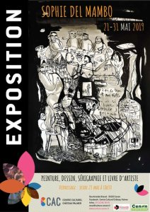 Exposition : Sophie del Mambo