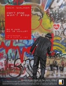 Nick Walker - Can't Stop Won't Stop