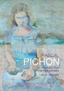 Pascal Pichon, Le Pays où l'on n'arrive jamais