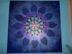 Atelier Mandala Bien-Être.