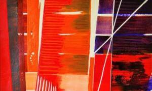 Russell BONCEY - Paysages de l'émotion