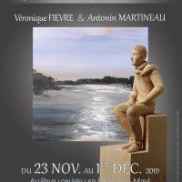 """""""INSTANTS SAISIS"""" Peintures et sculptures de Loire"""