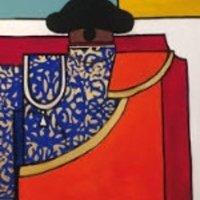 Bernard Pouzol : peintures