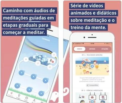 Lojong - Dica App do Dia