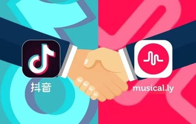 TikTok adquire Musical.ly tornando o app com mais de 500 milhões de usuários ativos. TikTok e Musical.ly - Dica App do Dia