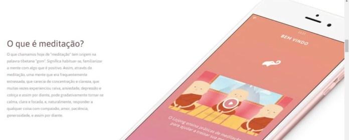 Lojong app - Dica App do Dia