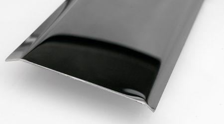 Dos alas - 80 acero adhesiva