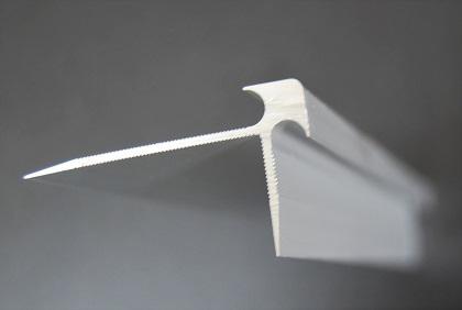 Cantonera PVC 5mm