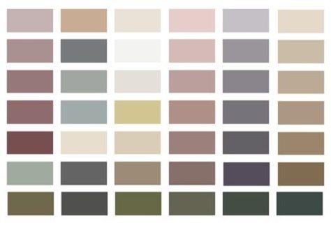 cores secas