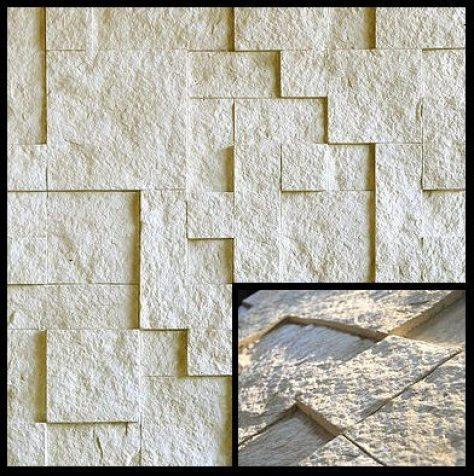 painel que imita pedra - texturise tetris