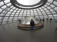 Topo da cúpula