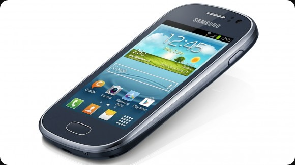 Como resetar o celular Samsung Galaxy Fame