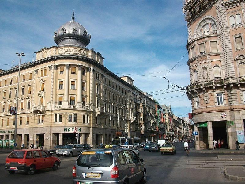Rákóczi_út_budapest