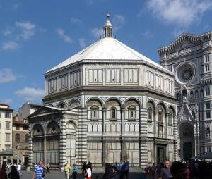 Battistero_Firenze