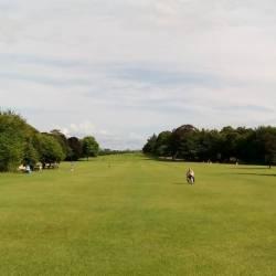 Jardim do Castelo de Kilkenny