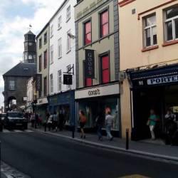 Centro de Kilkenny